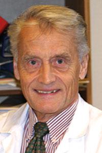 Harald Arnesen