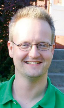 Ole Kristian H. Furulund