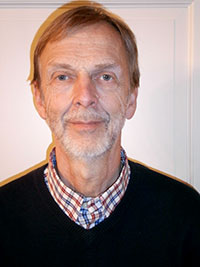 Harald Langberg