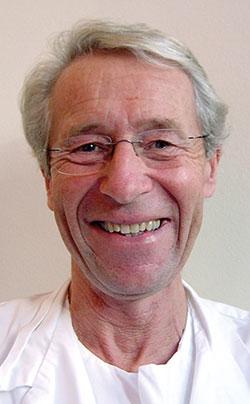 Arild Mangschau