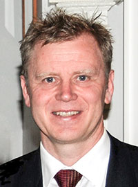 Geir Folvik