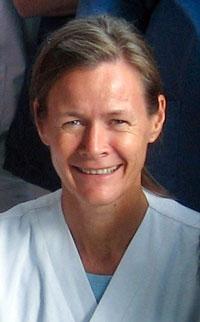 Hanne Frøyshov
