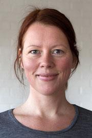 Rita Romskaug.