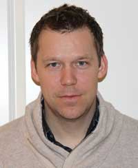 Fredrik Hellem Schjesvold.