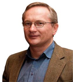 Stephen Hewitt.