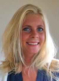 Birgitte Strømme Jensen
