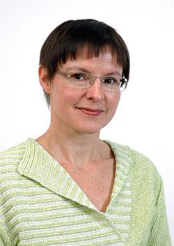 Martina Moter Erichsen