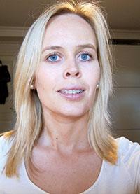 Inger Anne Finholt