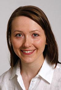 Astrid Olsnes Kittang