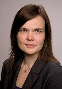 Kristine Lillestøl