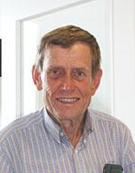 Kristian F. Hanssen, Temaredaktør