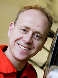Nils Petter Oveland