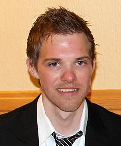 Eivind Alexander Valestrand