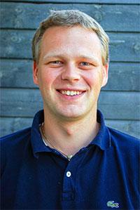 Bjørn Egil Vikse.