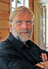 Einar Svarstad.