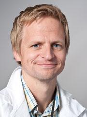 Johannes Espolin Roksund Hov.